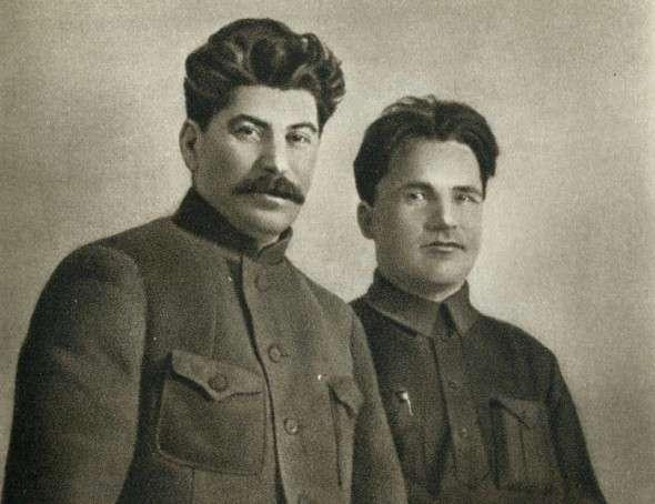 Миф о причастности Сталина к гибели Кирова