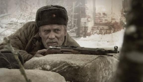 Как русский актер Александр Михайлов иеговистов проучил
