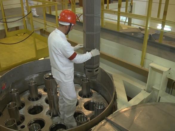 Американцы будут поставлять ядерное топливо Украине до 2025 года