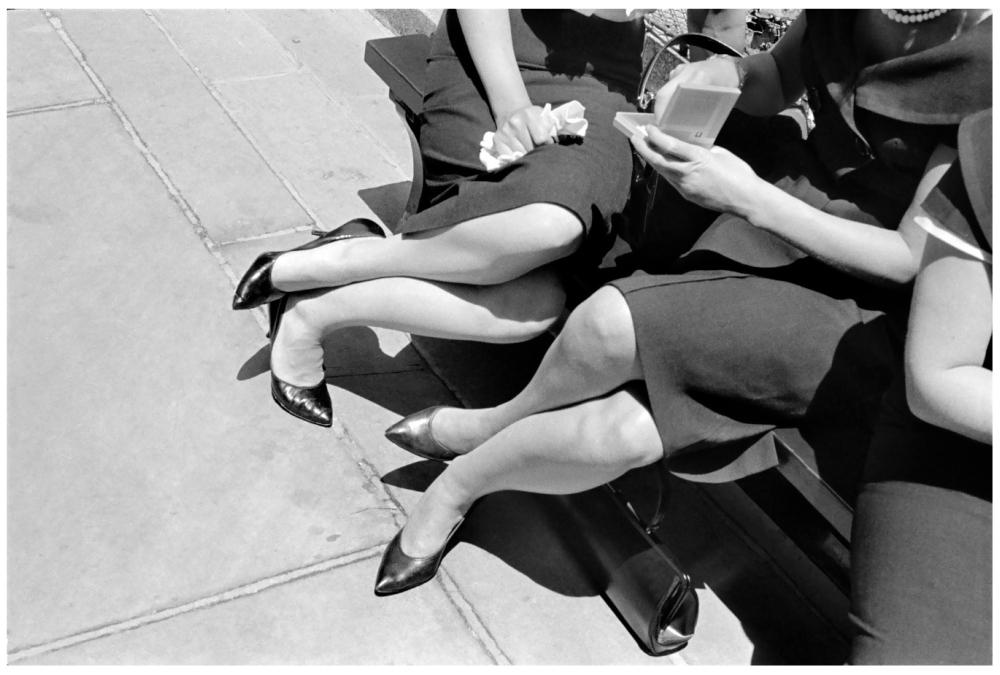 Шедевры от мастеров уличной фотографии: реальная жизнь в каждом снимке 29