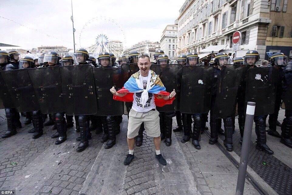 Европа делает, возможно, главную ошибку в своей истории