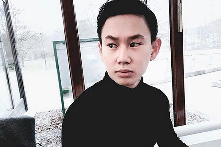 В Казахстане завели дело после смерти бронзового призера Олимпиады в Сочи Дениса Тена