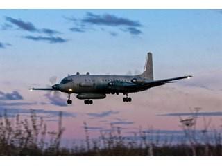 Израиль доказал России, что не виновен в крушении Ил-20