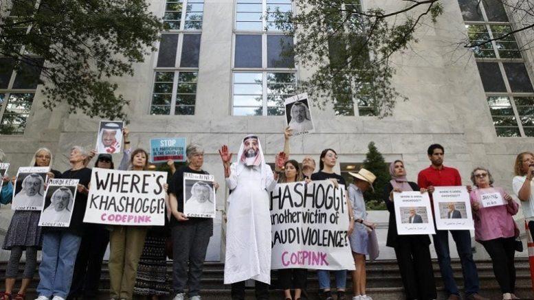 Чем конфликт США с саудитами…
