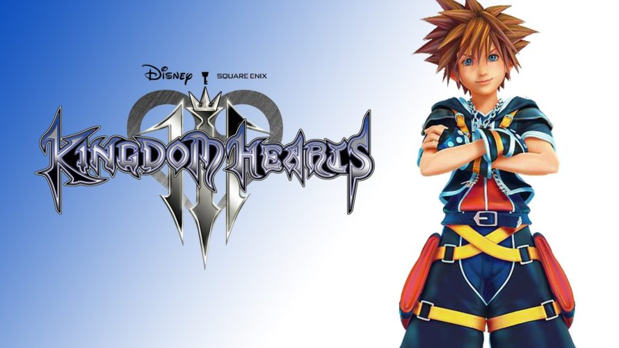 Kingdom Hearts III — это «Ра…