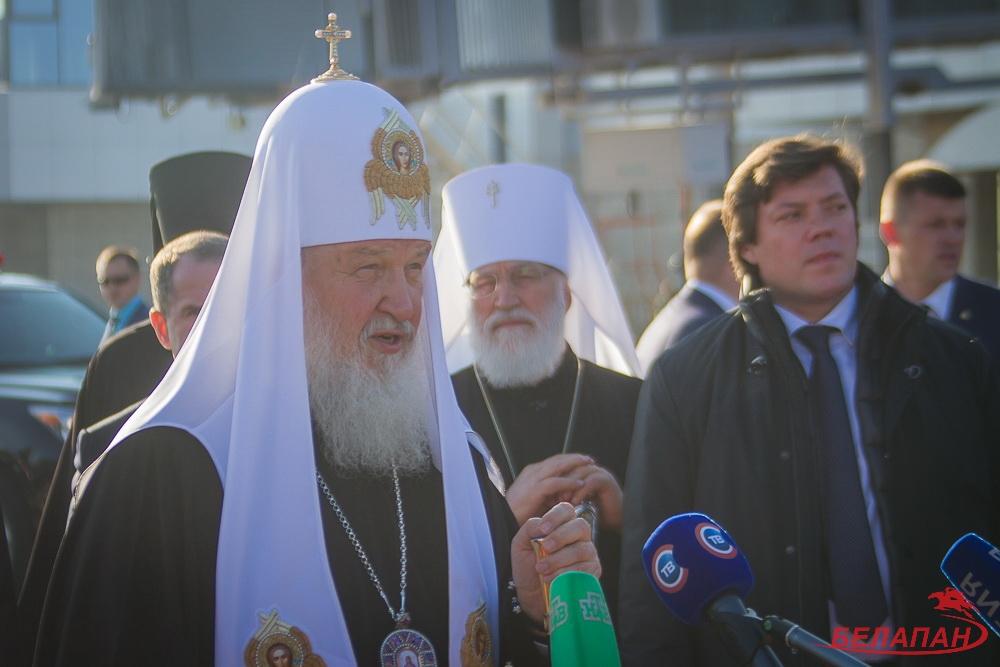 РПЦ готовит жесткий ответ по «делу Украины»