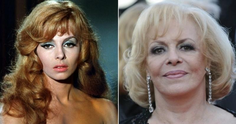Даже не верится, что этим актрисам уже за 60! Вот так сейчас выглядят секс-символы прошлого