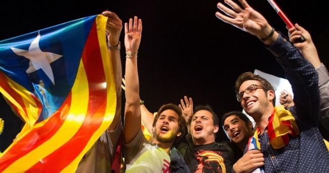 Референдум онезависимости Каталонии: чем обернется силовое подавление