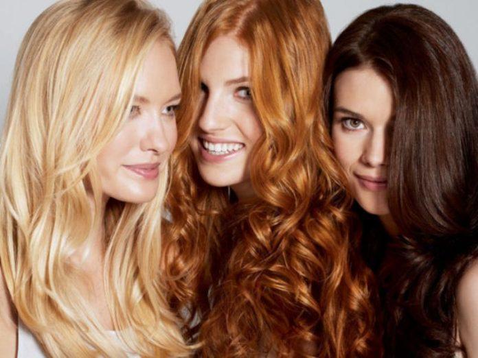 Три женщины наняты, чтобы на…