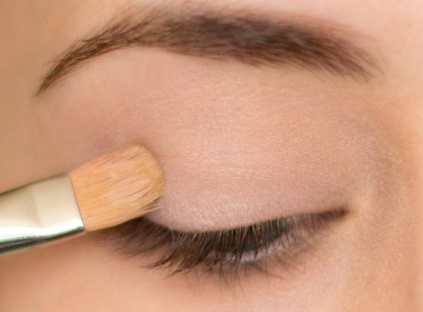 13 грубых ошибок в макияже глаз, которые вы совершаете ежедневно и даже не догадываетесь об этом