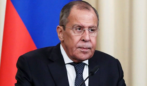 Лавров объяснил, почему Россия должна создавать новое оружие