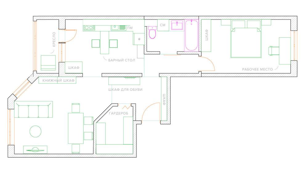 """Блог сайта """"квартира, дом, дача""""."""