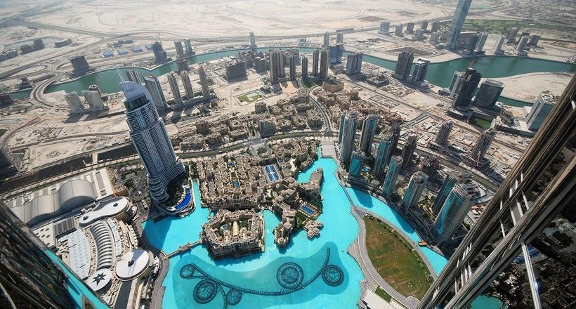 Соленый залив, солнце и пески: откуда Дубай получает пресную воду