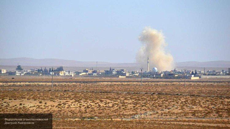 Зампостпреда РФ в ООН рассказал о передвижении «Белых касок» и боевиков «Ан-Нусры» с отравляющими веществами по Идлибу