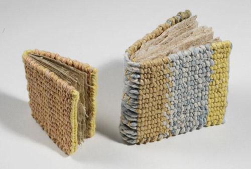 Чисын — корейская техника плетения из бумаги