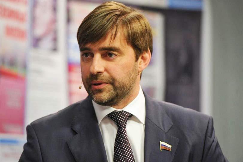 Депутат Железняк уверяет, чт…