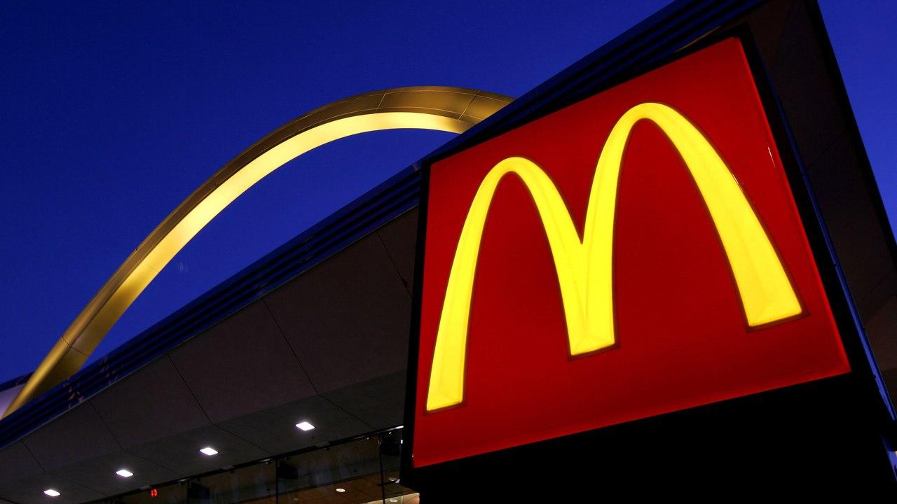 Кто за санкции в отношении McDonald's ?