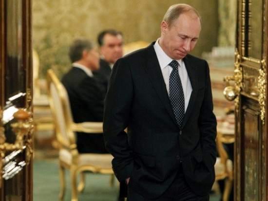ИноСМИ: в Кремле разрабатыва…