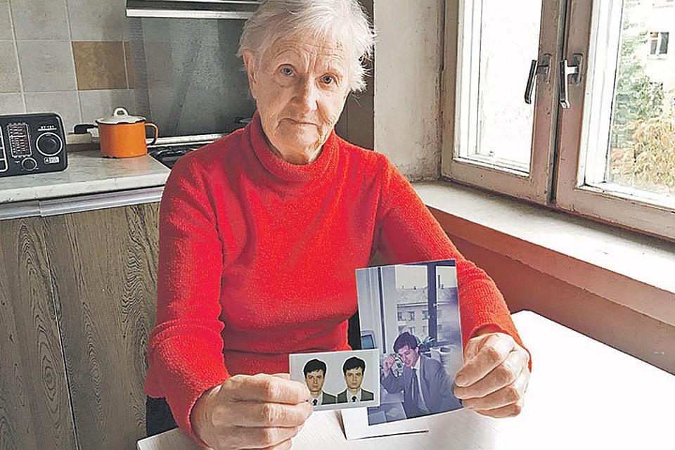 От Ñына ÐлекÑандра у Ðатальи Малицкой оÑталиÑÑŒ только фото и жилплощадь, на деньги от продажи которой тот намерен безбедно жить в Эквадоре.