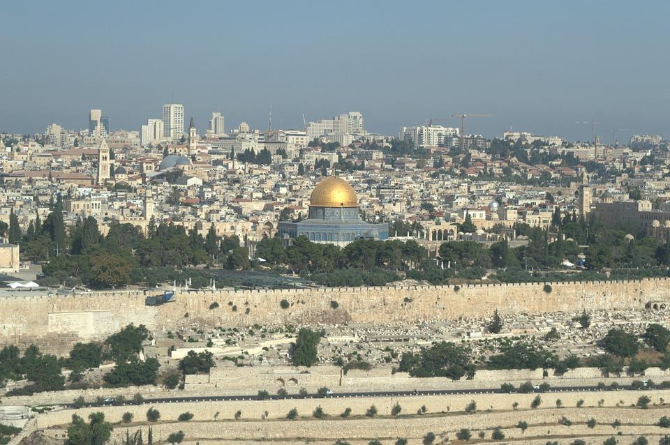 Шокирующие факты об Израиле