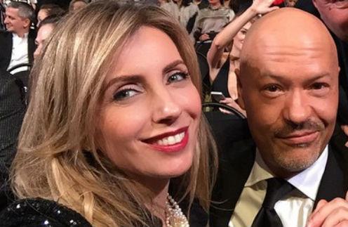 Федор и Светлана Бондарчук объединились ради дочери