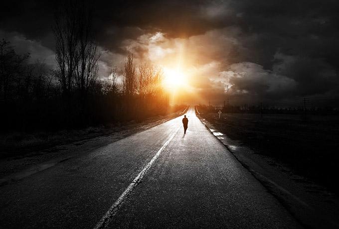 День смерти человека не случ…