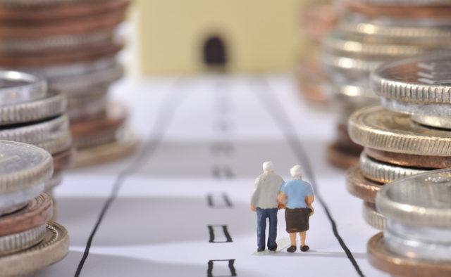 Пенсионная реформа даст милл…