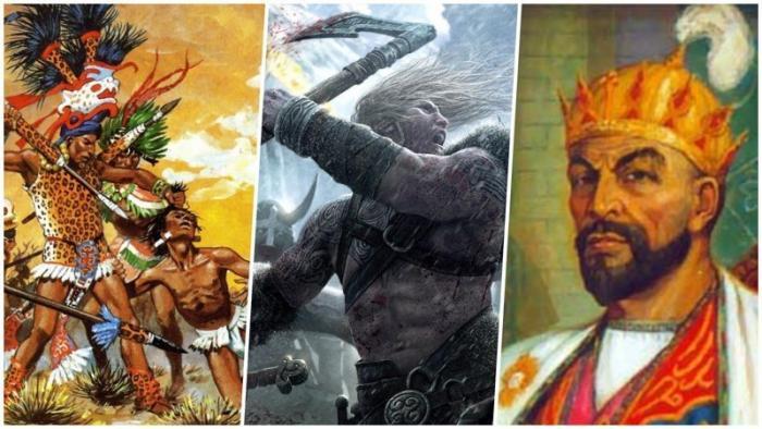 15 по-настоящему страшных исторических фактов, о которых не напишут в учебниках