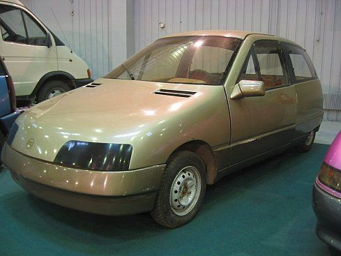 ЗАЗ 1105 авто, автомобили, былое, история, машины, ссср