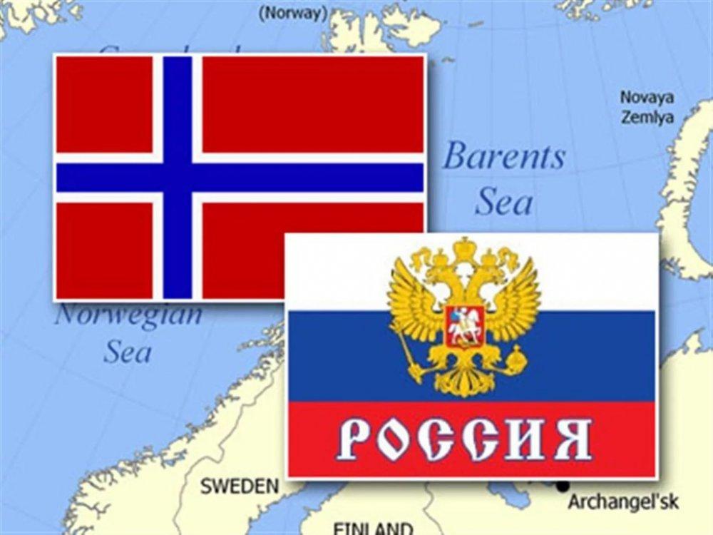 «Нас спасла Красная Армия»: Норвегия возмутилась антироссийской политикой