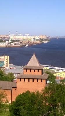 Нижний Новгород занял 306 ме…