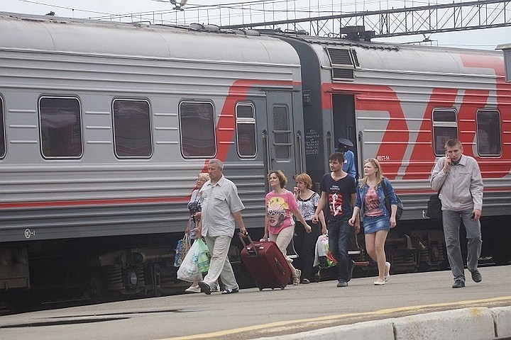 В России появится «черный список» пассажиров общественного транспорта