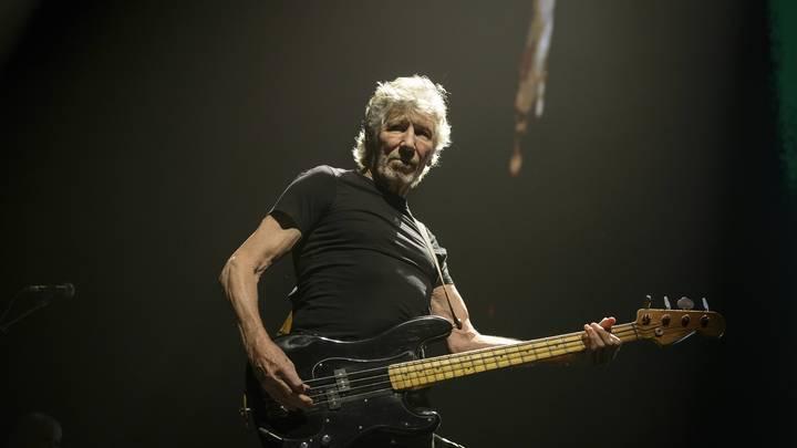 «Красавец, сказал правду»: Гаспарян оценил выступление лидера Pink Floyd
