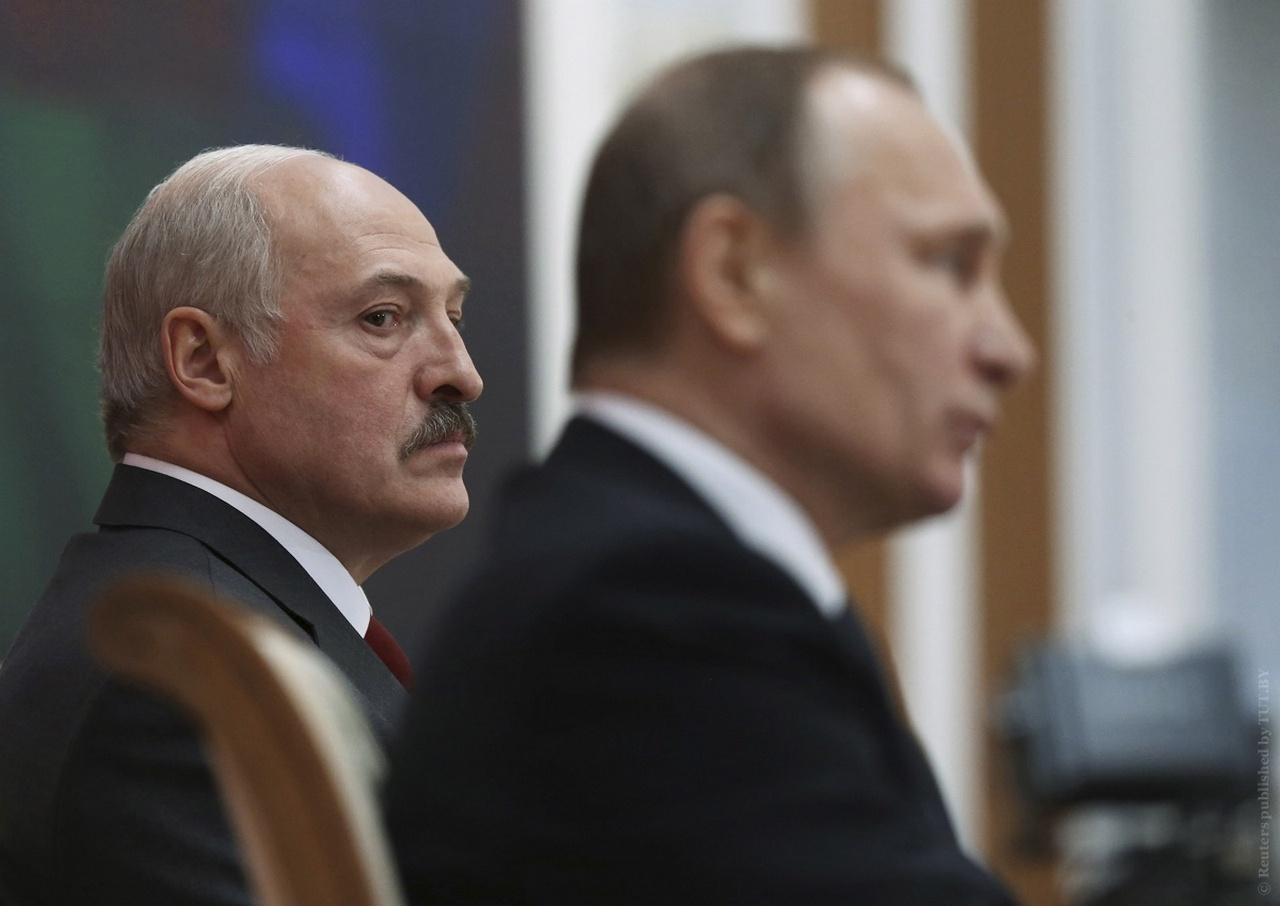 Между Россией и Белоруссией пока не решен основной вопрос
