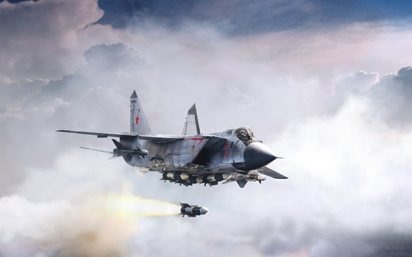 """Корабли США не успеют войти в зону действия МиГ-31: эксперт объяснил опасность """"Кинжала"""""""