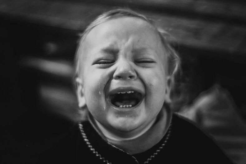 10 способов прекратить истерику ребенка в магазине
