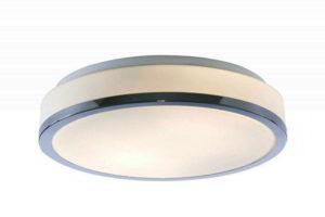 потолочные светильники для ванной комнаты фото 57