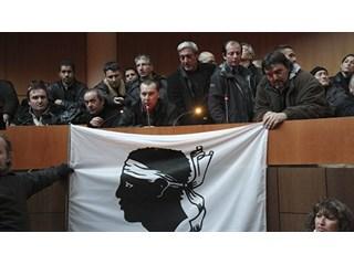 Корсиканский выбор: за кого во Франции проголосуют друзья Новороссии