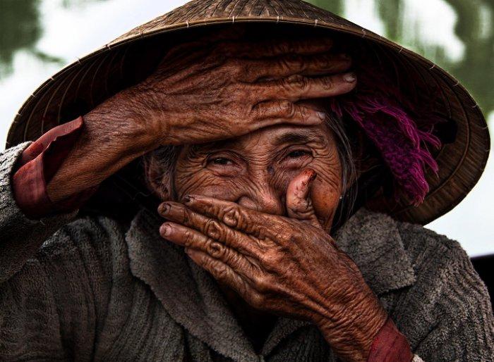 Скрытые улыбки Вьетнама