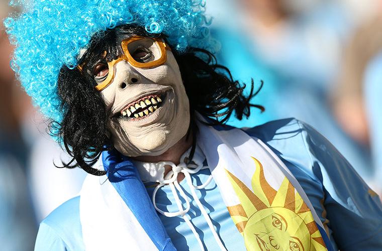 Интересные факты об Уругвае