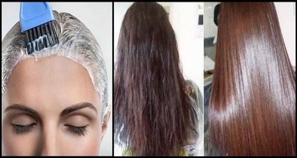 Эта невероятная маска вернет ваши поврежденные волосы к жизни