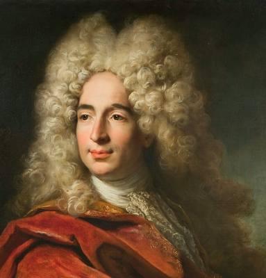 Почему в 17 веке было модно носить парики
