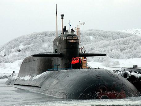 «Бегемот-2»: ядерный залп 16 баллистическими ракетами