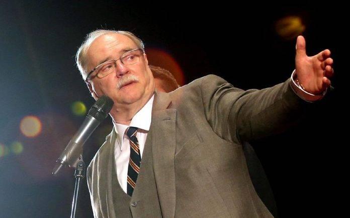 Владимир Бортко: Между русским и украинцем никакой разницы нет