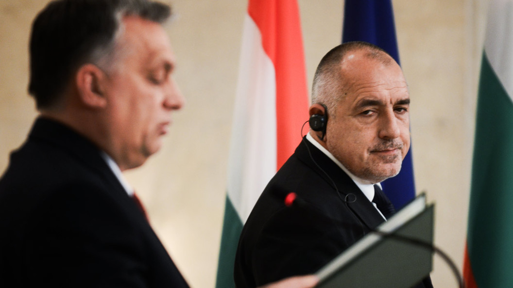 Венгрия обратила Болгарию в …