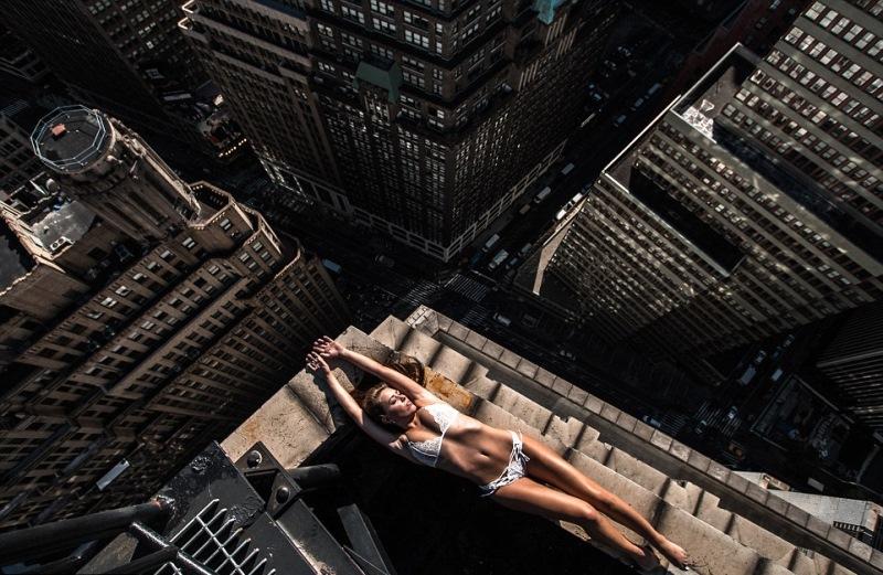 12 фото, которые заставят твое сердце биться чаще. Ну очень провокационное искусство!