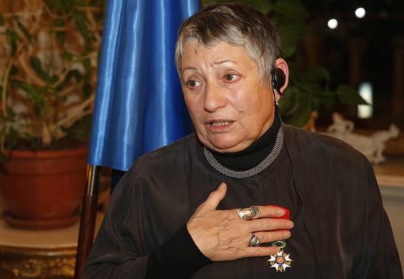 Людмиле Улицкой запретили въезд в Азербайджан
