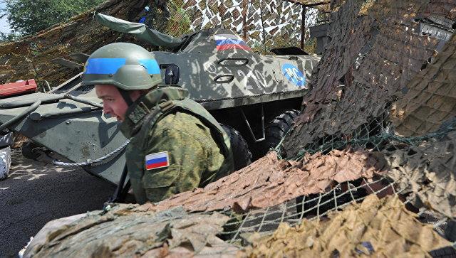В Госдуме прокомментировали резолюцию Генассамблеи ООН по Приднестровью