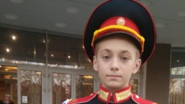 Барнаульский кадет стал побе…