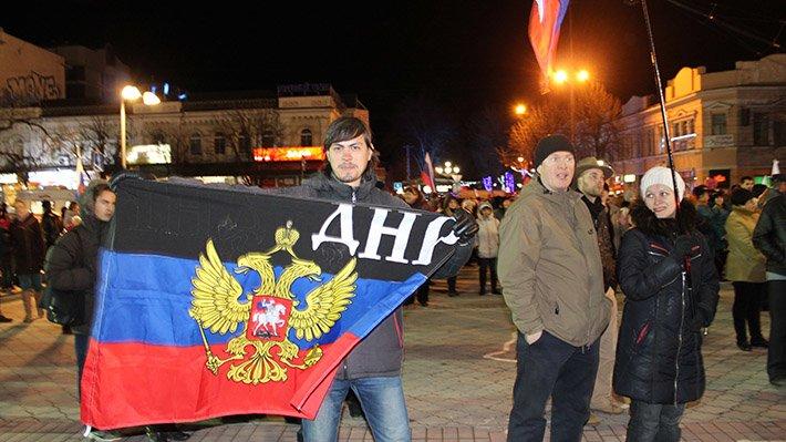В Госдепе отметили нелегитимность возможного референдума в Донбассе